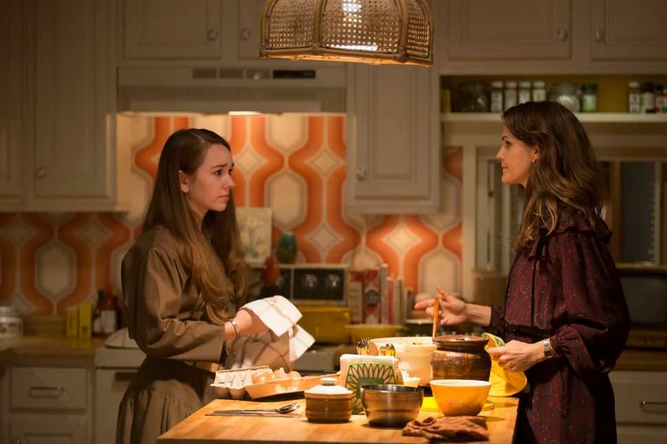 'The Americans' 4×06 Recap: Trap House