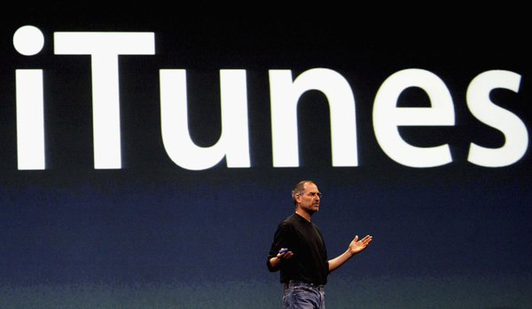 This Week in Tech History: iTunes Store Opens, Chernobyl Nuclear Explosion