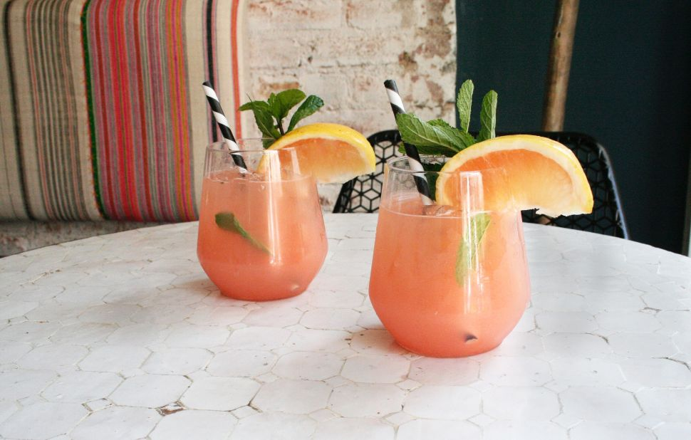 Where to Find New York's Healthiest Craft Cocktails