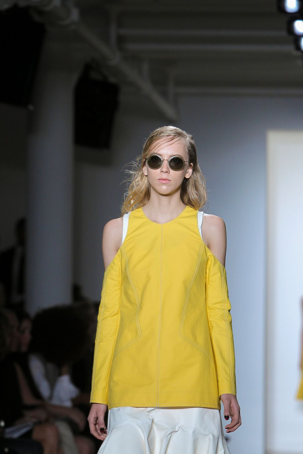 The Designer Shades You'll Want to Wear This Summer
