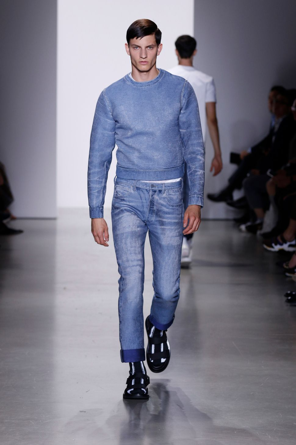 The Denim Trends Men Should Be Buying This Spring