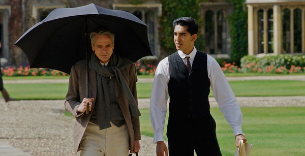 'The Man Who Knew Infinity' Adds Up, Says Dev Patel and Jeremy Irons