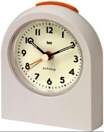 How a $20 Alarm Clock Saved My Life