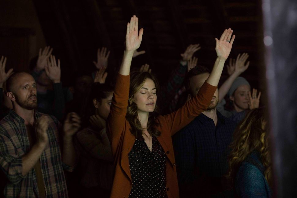 'The Path' 1×05 Recap Chat With the Series' Ayahuasca Consultant