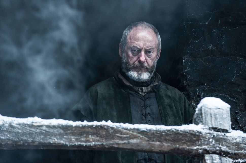 Pop Psych: On Onions and Aging in 'Game of Thrones'