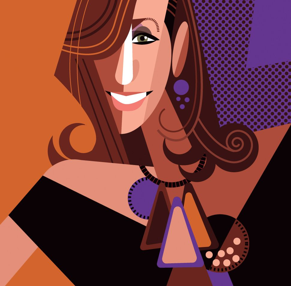 How Donna Karan Finds Serenity in Today's Tumultuous Fashion Landscape