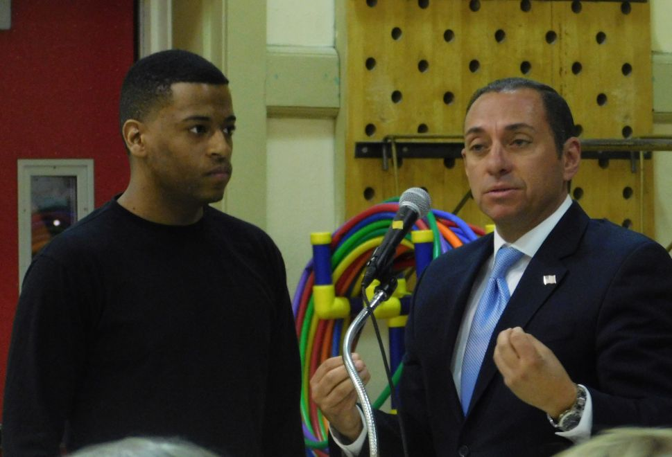 Lopez v. Venezia: Challenger Claims Mayor Uncooperative About Racial Profiling Study