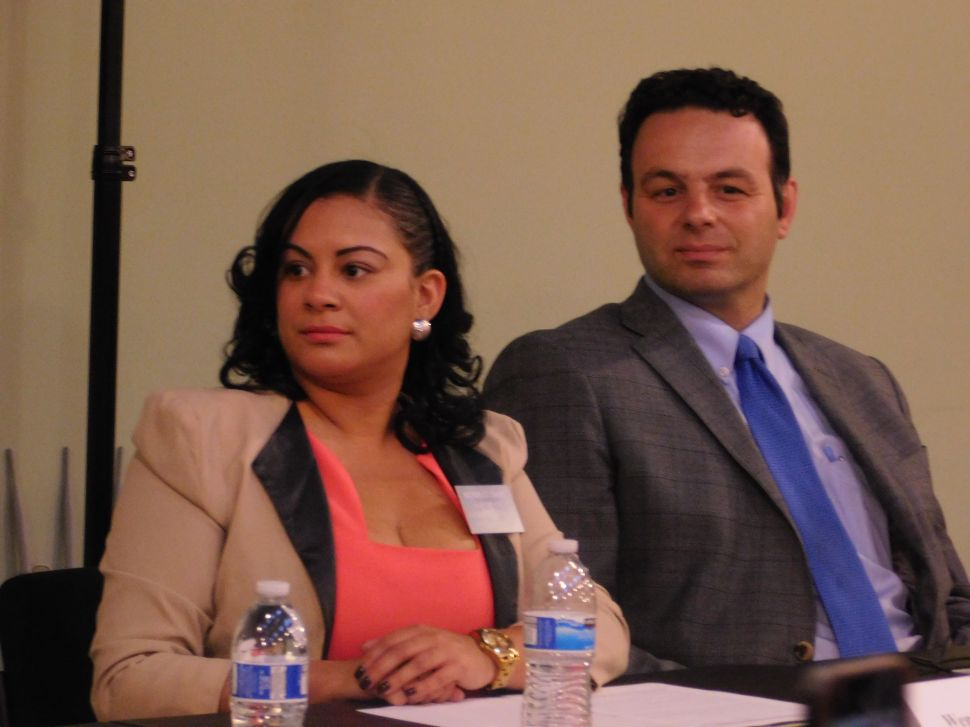 Paterson Council Candidates Square Off In Forum