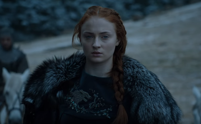 Latest 'Game of Thrones' Trailer: Sansa Stark Is Over Everyone's Sh*t