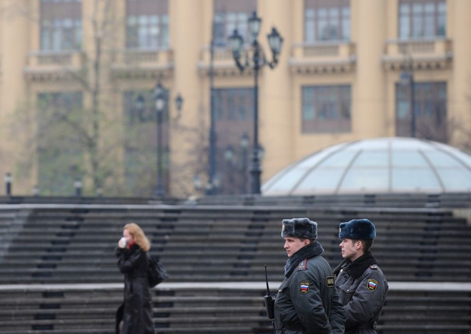 How the Kremlin Manipulates Europe's Refugee Crisis