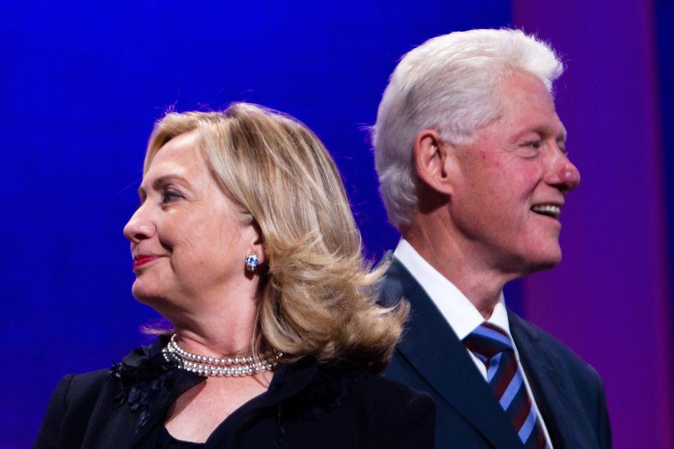 Bill Clinton's Racist Defense of the 'Super-Predator' Myth
