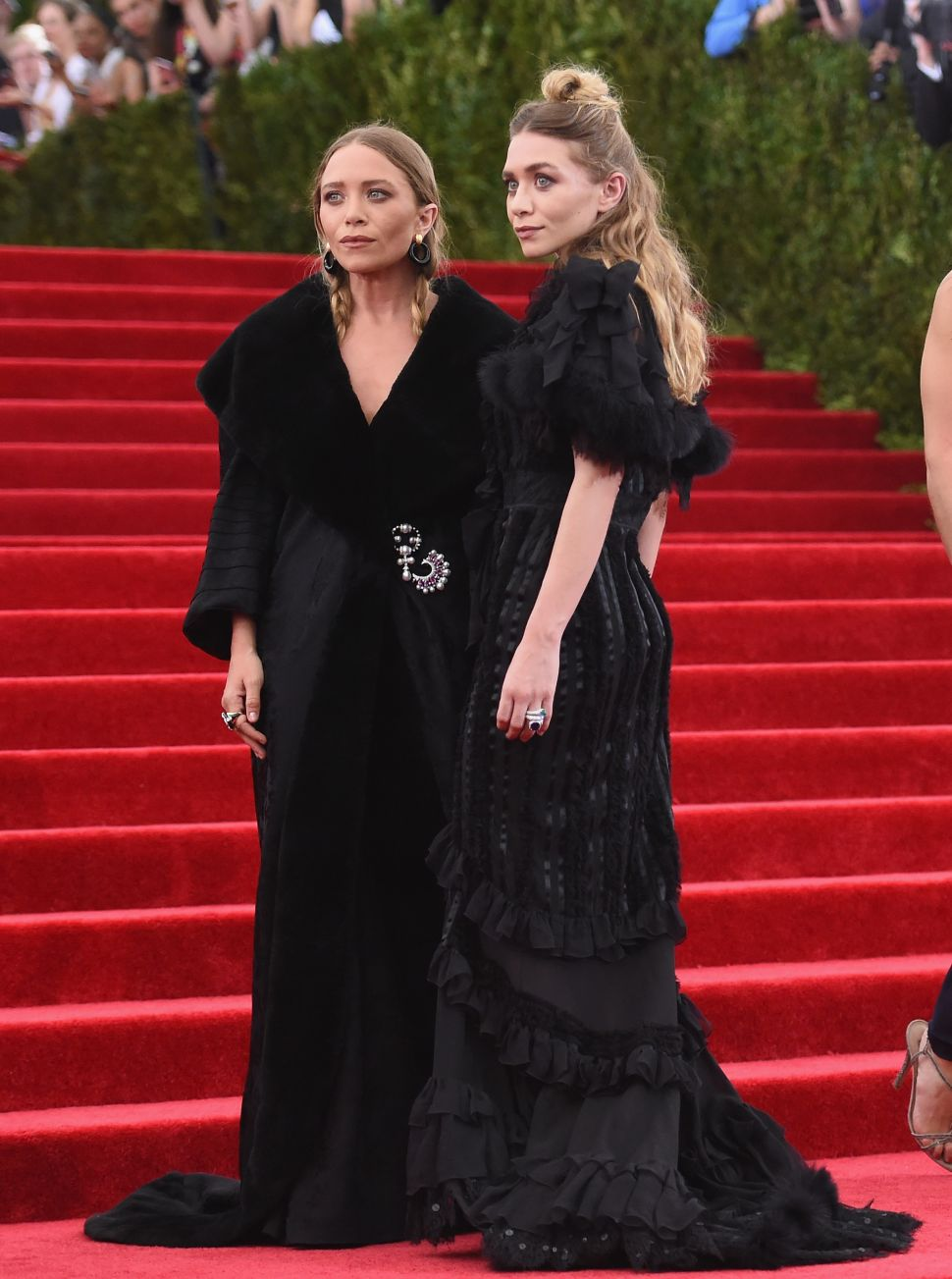 An Exhibit Dedicated to the Olsens Verifies Our Celeb-Obsessed Society