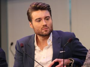 CEO & Founder of Mashable Pete Cashmore