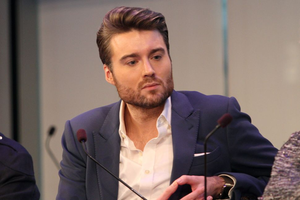 Mashable And The Challenge Of Venture-Funded Media