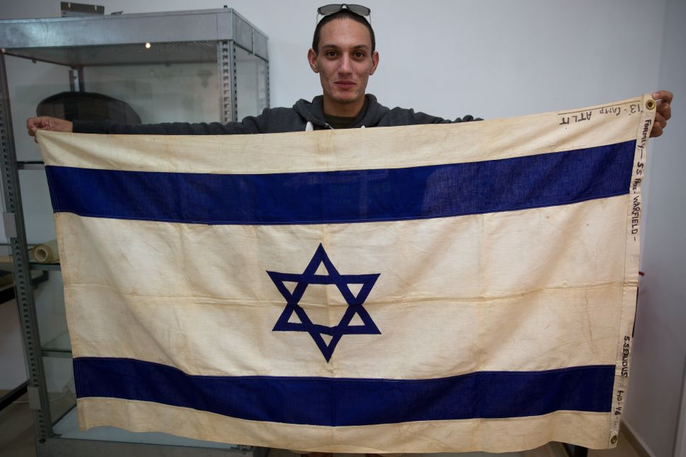 Jewish Students Should Not Be Caught in the Crossfire