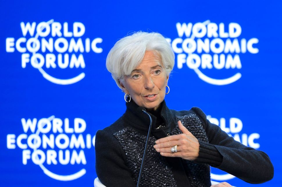 How the World Economic Forum Can Enact Meaningful Change in 2016