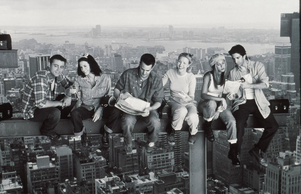 How a TV Sitcom Triggered the Downfall of Western Civilization