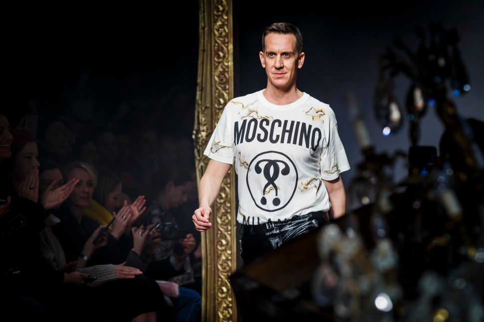 Fashion Roundup: Athleisure Added to the Dictionary, Moschino to Show in L.A.