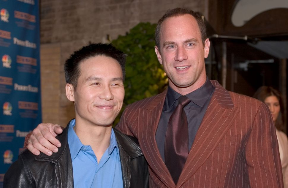 'Law & Order: SVU' Actor B.D. Wong Snags Brooklyn Townhouse