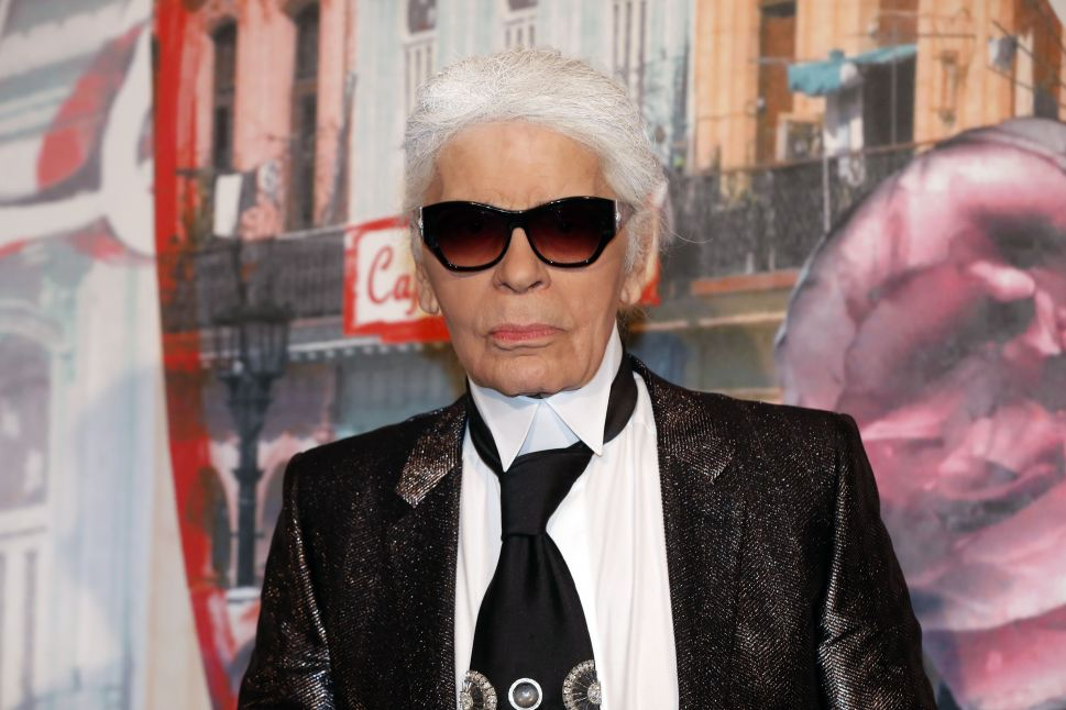 Could Karl Lagerfeld Really Be Retiring?