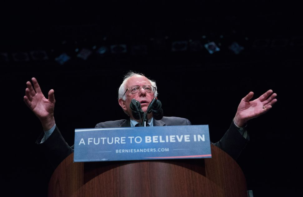 The New York Primary Is Day One of a Political Reckoning