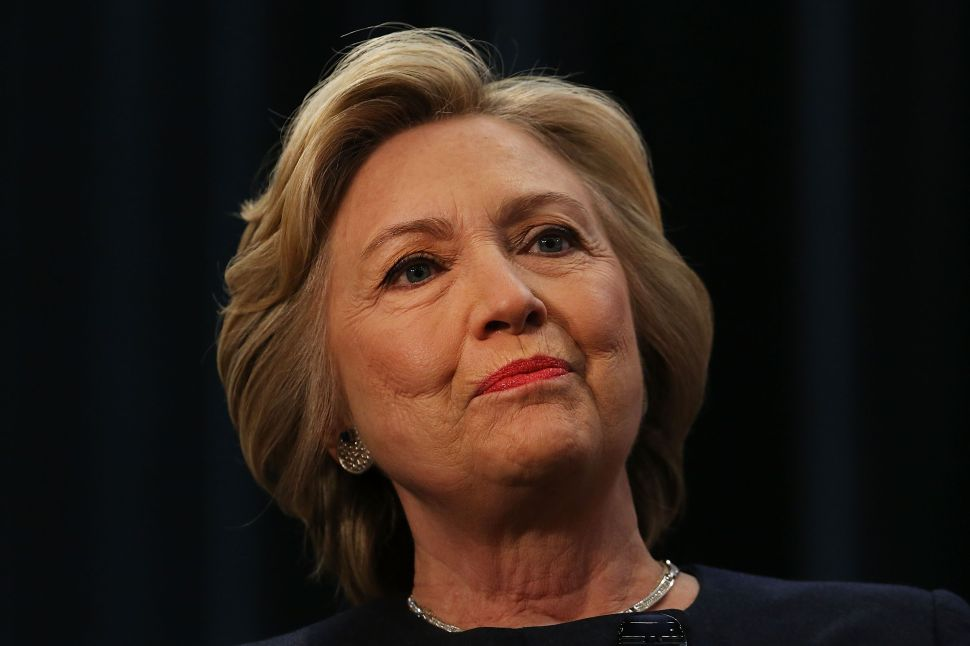 Smoke and Mirrors: Hillary's Underhanded Progressivism
