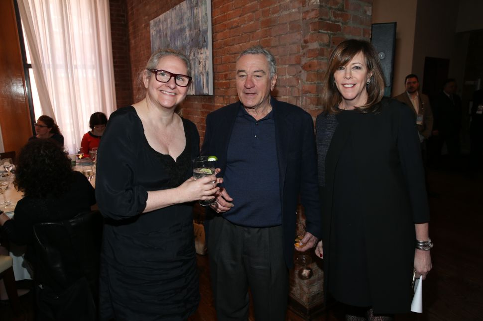 Dispatches From 15th Annual Tribeca Film Festival: Opening Day