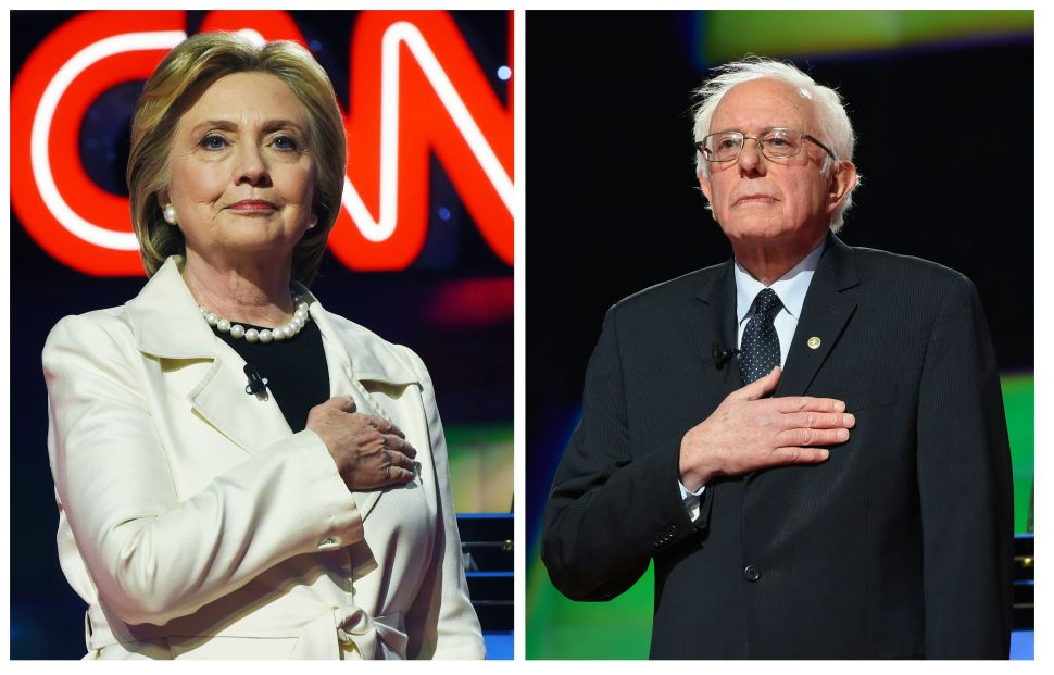 Ninth Democratic Debate: Where Each Candidate Excelled and Faltered