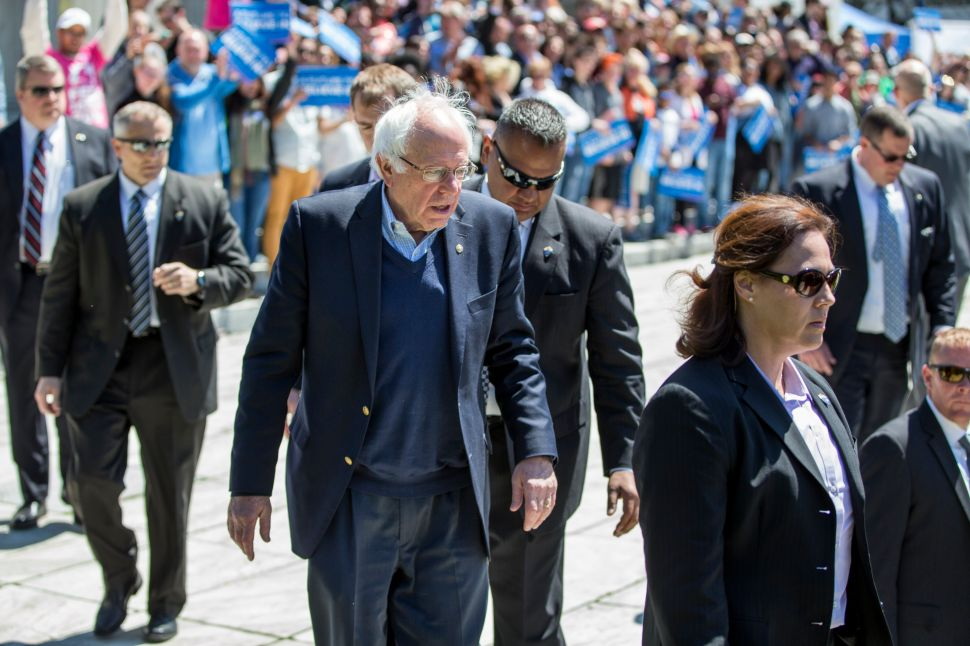 Here's the Thing So Many Americans Can't Grasp About Bernie Sanders