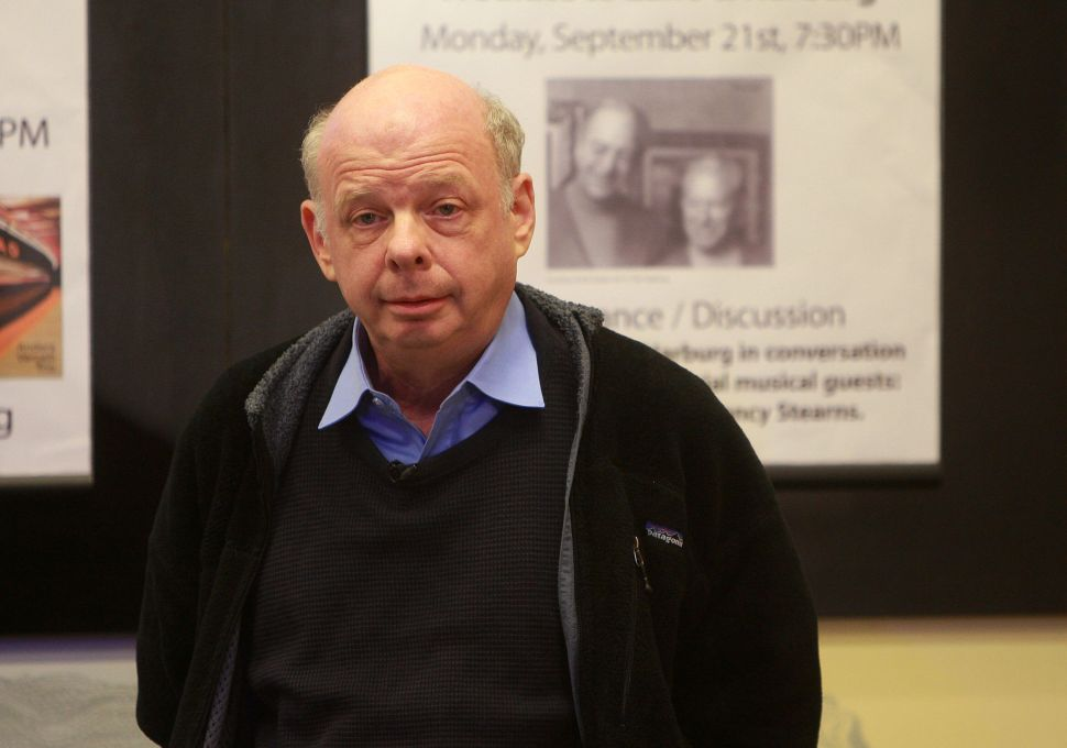 Wallace Shawn: Just Another Hollywood Israel Hater