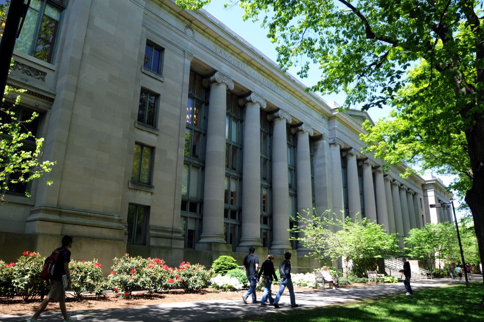 The Day Free Speech Died at Harvard Law School