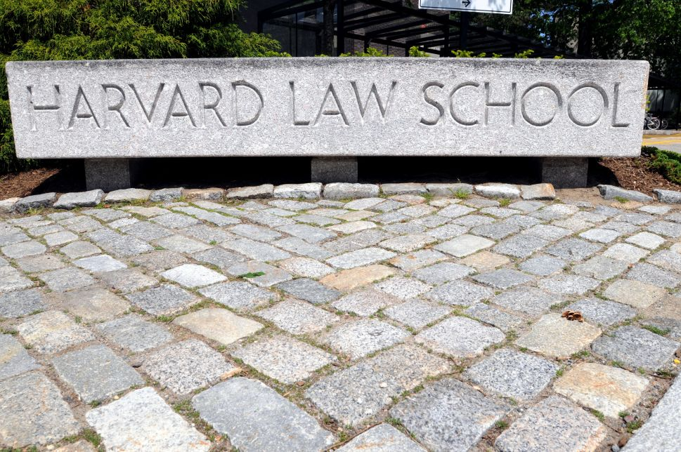 Law School Shocker: Recording Device Allegedly Found at Harvard Student Center