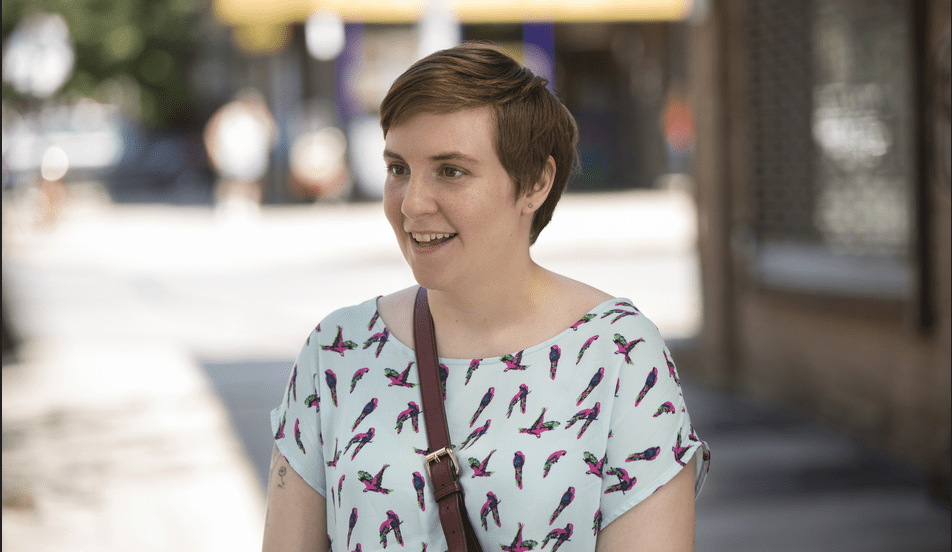 'Girls' Recap 5×09: Love Stories
