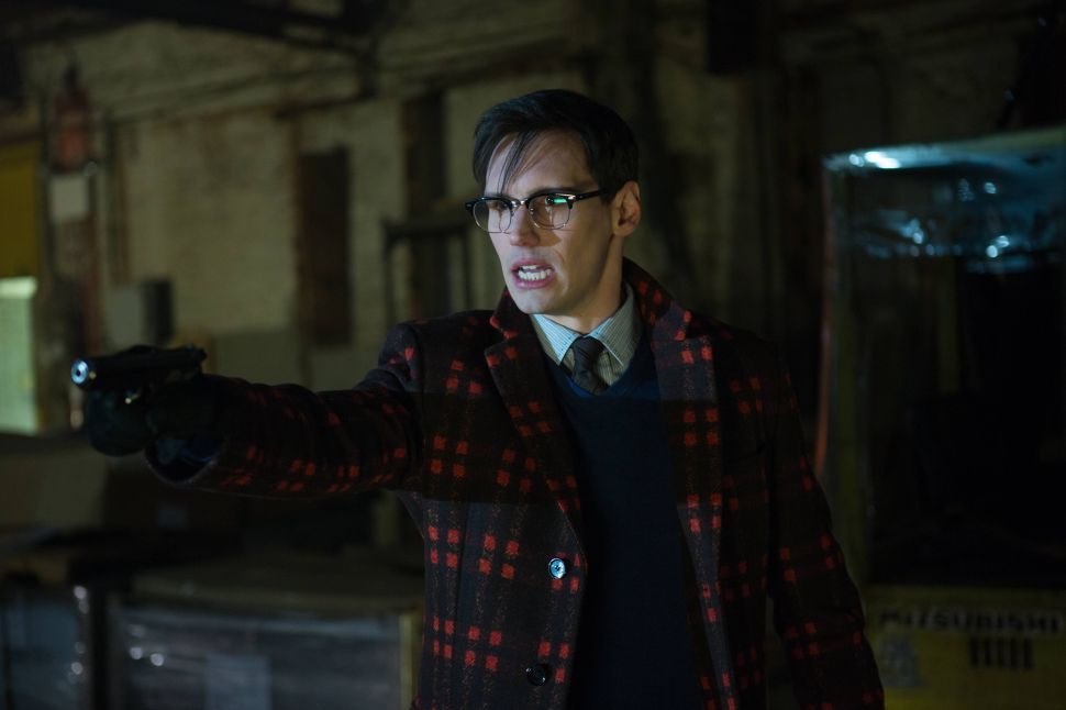 'Gotham' Reference Guide 2×17: Remarkable Ruse of the Riddler