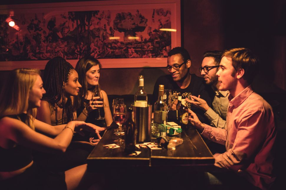 Meeting Someone IRL: From Matchmakers to Social Concierge Services