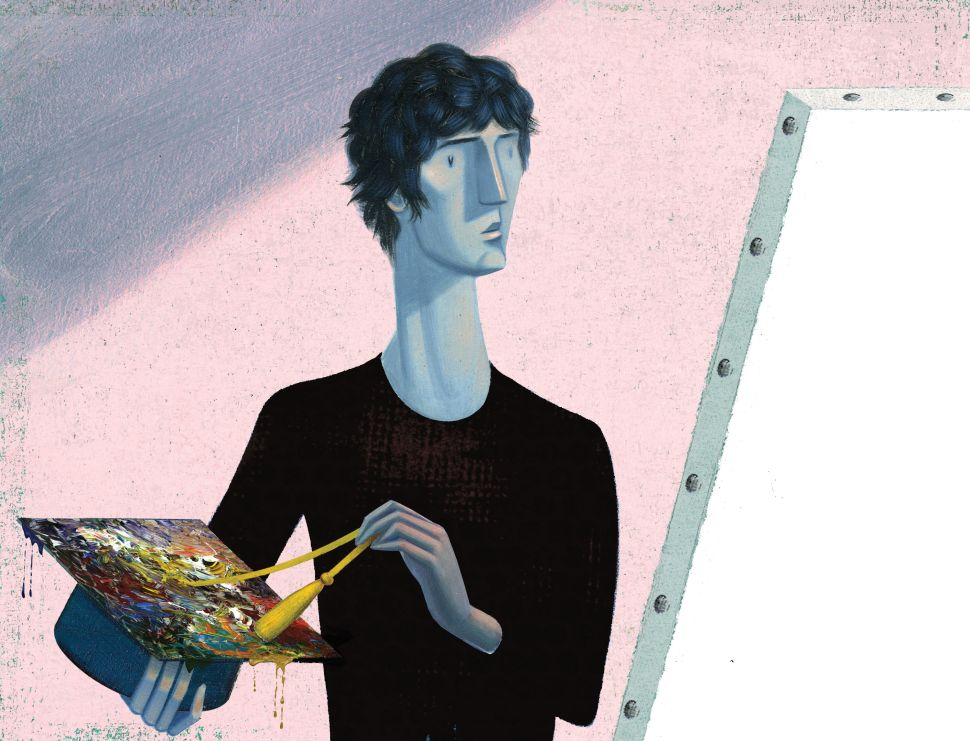 The Growing World of Degree-less Art School