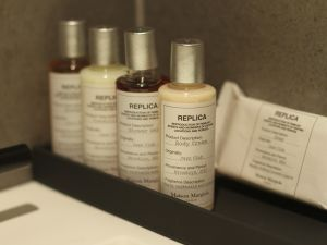 Maison Margiela bath products