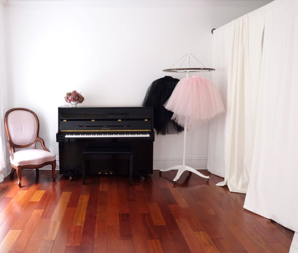The Upper East Side Will Now Be Graced With a Ballet Beautiful Studio