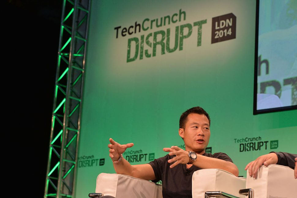 How Twitch Arose From a Guy With a Camera on His Head, On 'Startup's' New Season