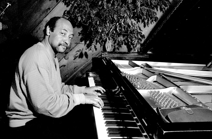 Pianist Kenny Barron Masters the Art of Intuition