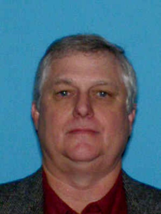 Former Chesterfield Mayor Pleads Guilty