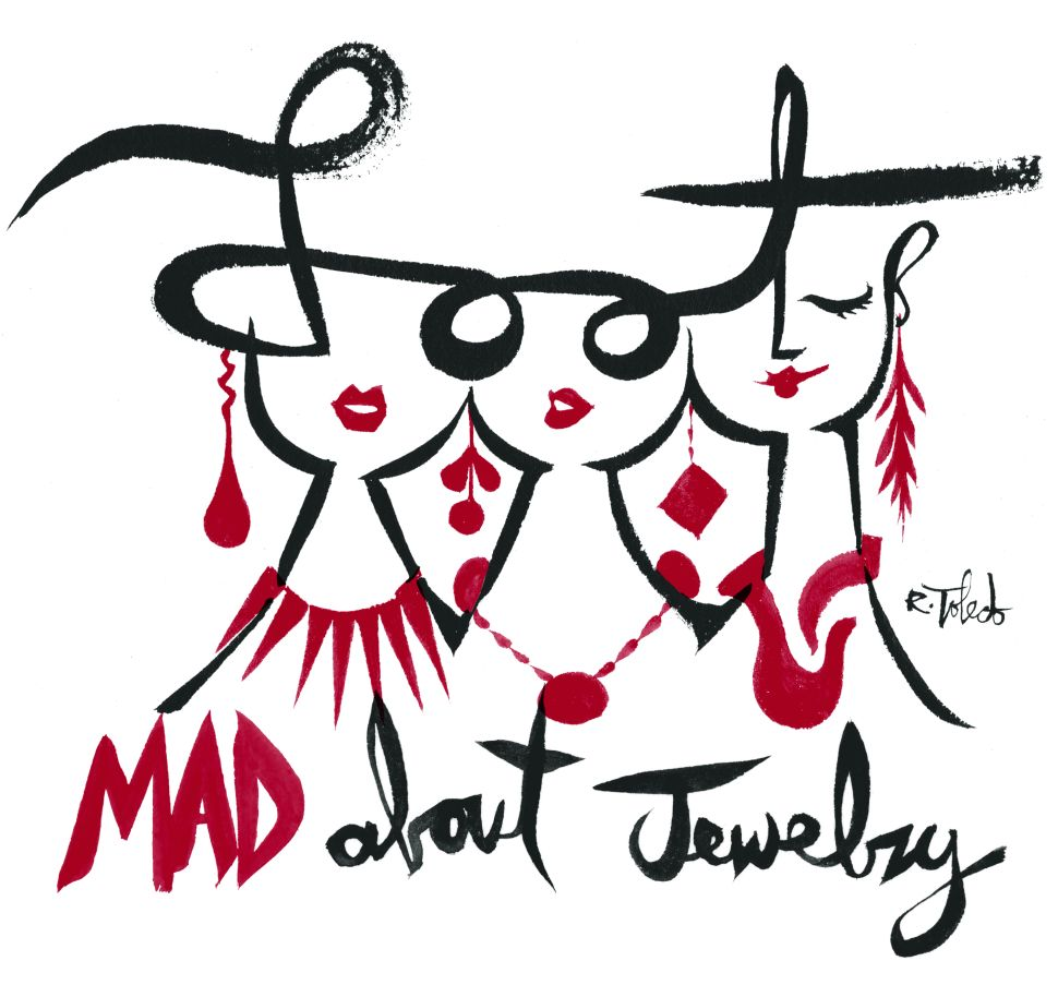 MAD Museum's Weeklong Jewelry Sale Begins Today