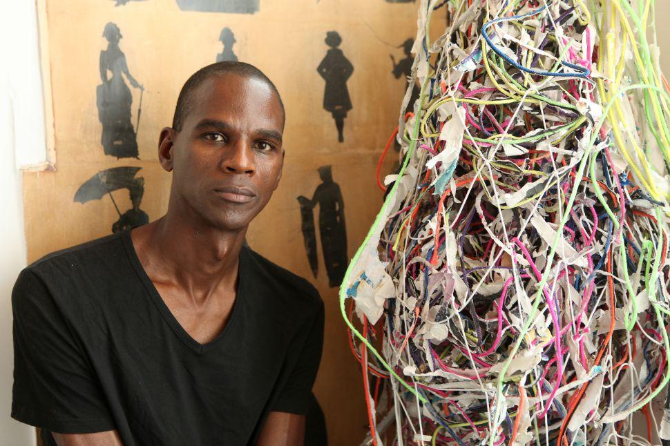 Mark Bradford to Represent US at Venice Biennale
