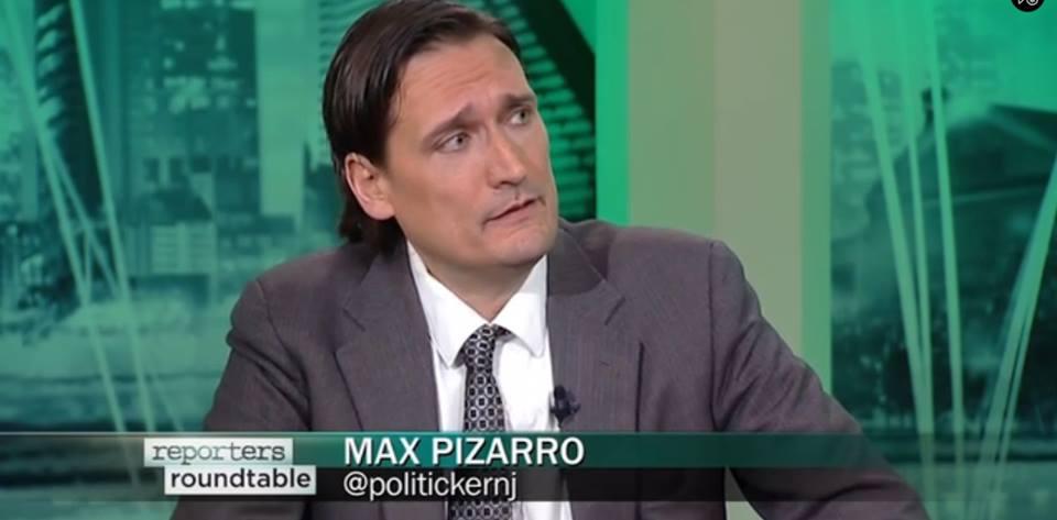 LISTEN to PolitickerNJ Editor Max Pizarro on WCBS 880