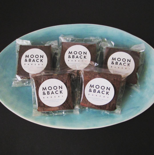 Enjoy Raw Vegan Treats from Marissa Provence's Online Bakery Moon & Back