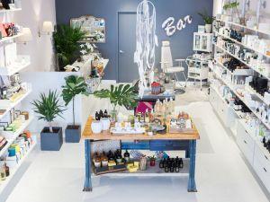 New Shen Shop Image