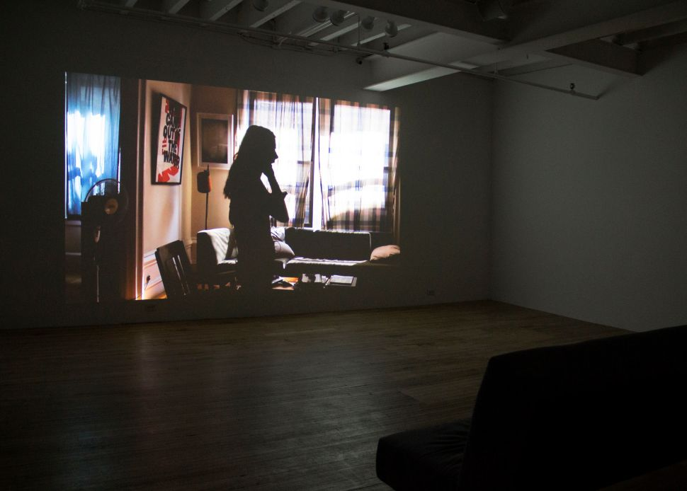 In Real Time: Moyra Davey at Murray Guy Gallery