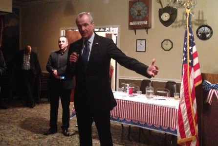 Murphy: Prieto Has a 'Rightful Concern' on AC Takeover