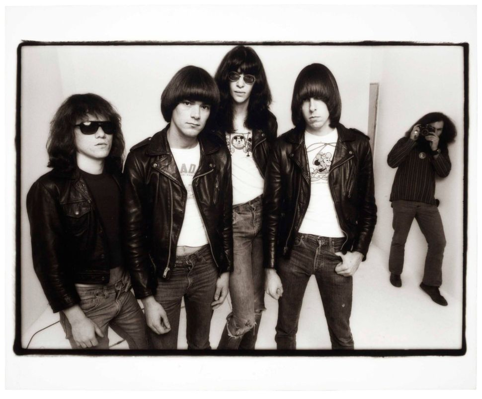 The Ramones' Debut Album Is Still the Best Punk Record of All Time