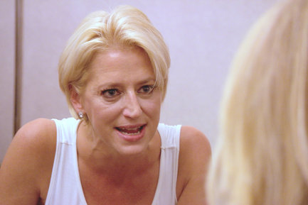 'Real Housewives of NYC' Recap 8×02: An Intimates Affair